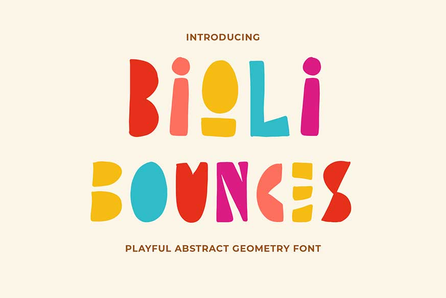 Bioli Bounces