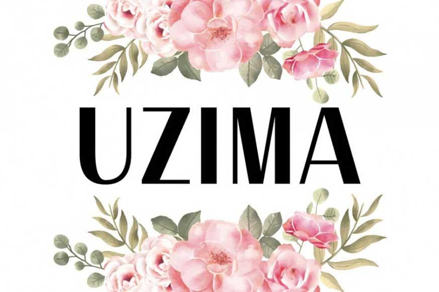 Uzima Font