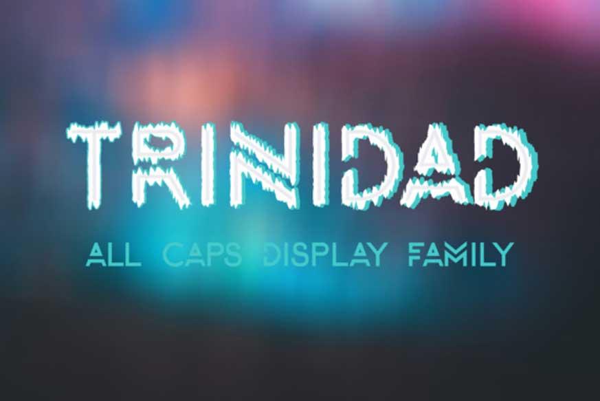 Trinidad Font