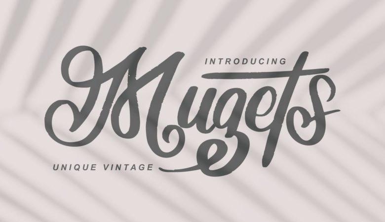 Mugets Unique Vintage