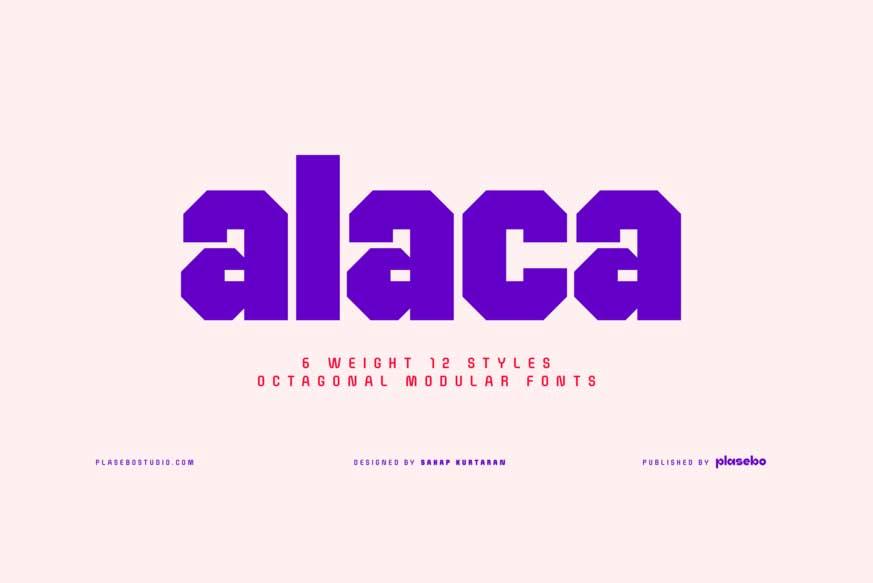 Alaca Complete Family