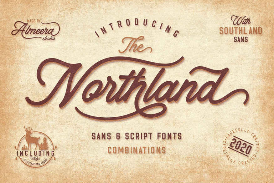 The Northland Combinations