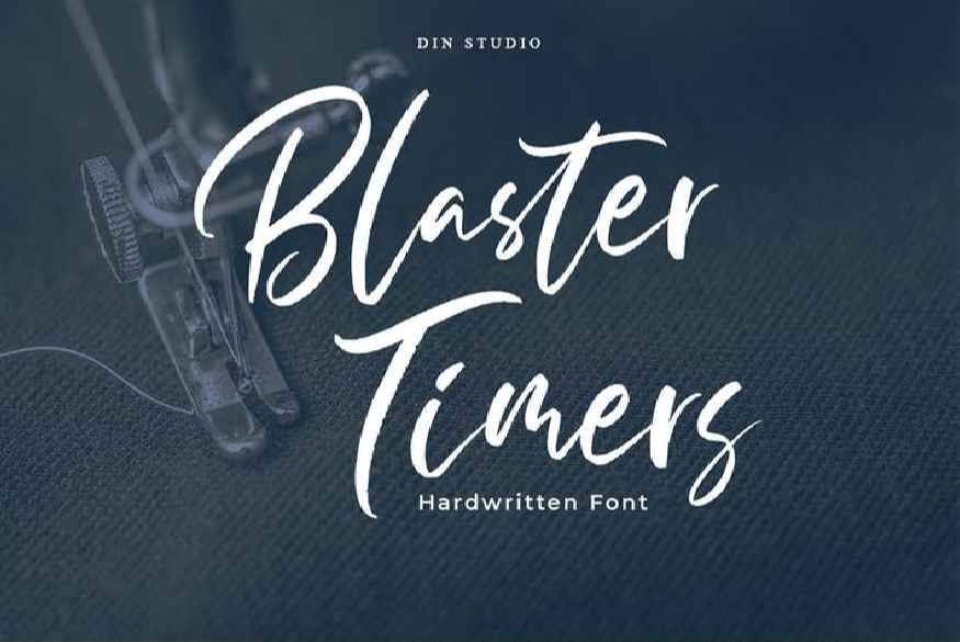 Blaster Timers