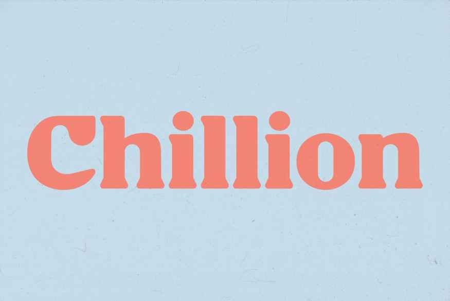 Chillion