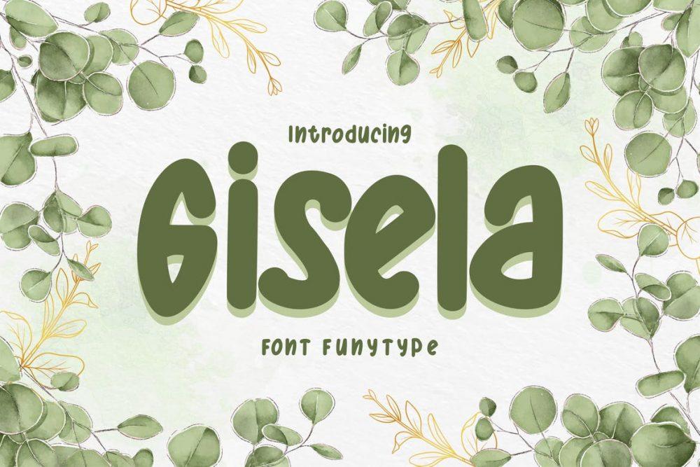 Gisela Font