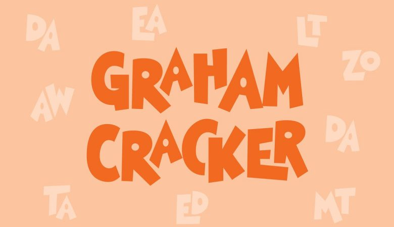 Graham Cracker Font Free Download
