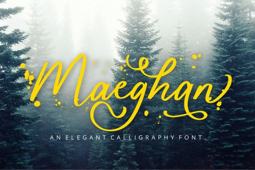 Maeghan Font