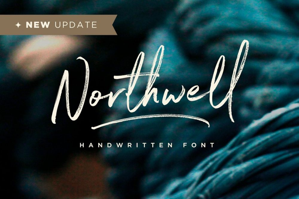 Northwell Font Free Download
