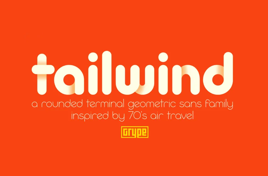 Tailwind Font Free Download