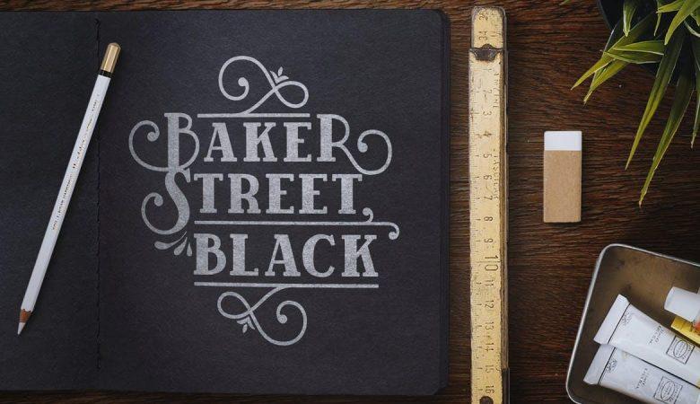 BakerStreet Black