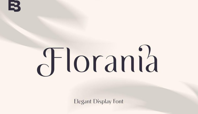 Florania Font Free