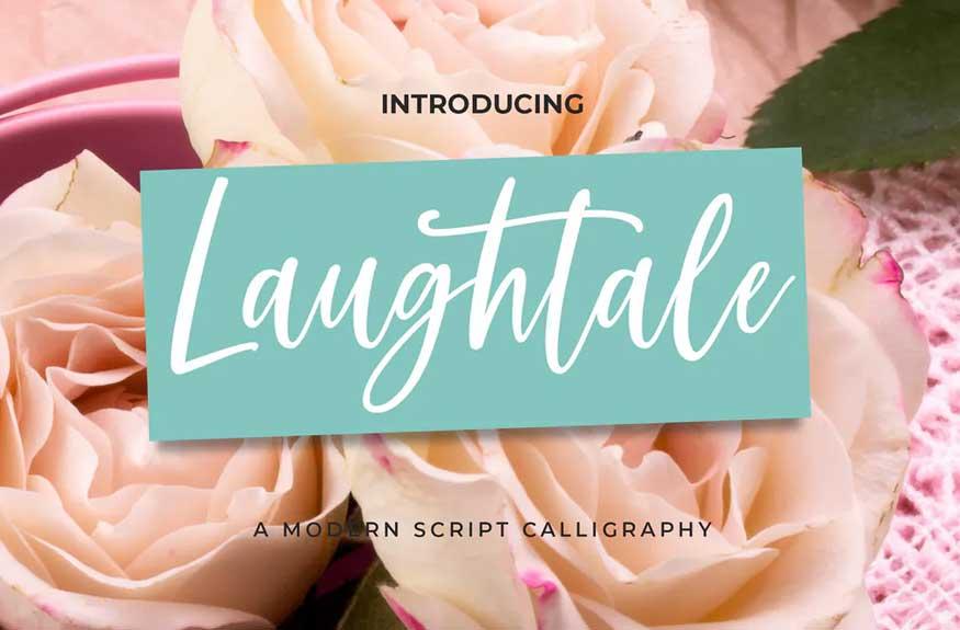 Laughtale Handmade